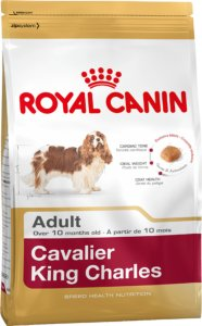 Royal Canin Cavalier King Charles Adult 7,5 kg