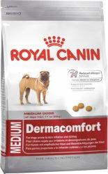 Royal Canin Medium Dermacomfort 3 kg