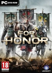 For Honor til PC