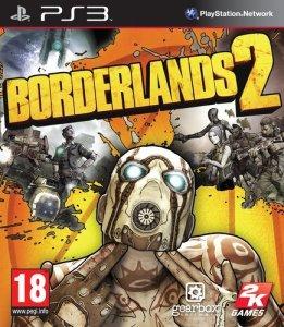 Borderlands 2 til PlayStation 3