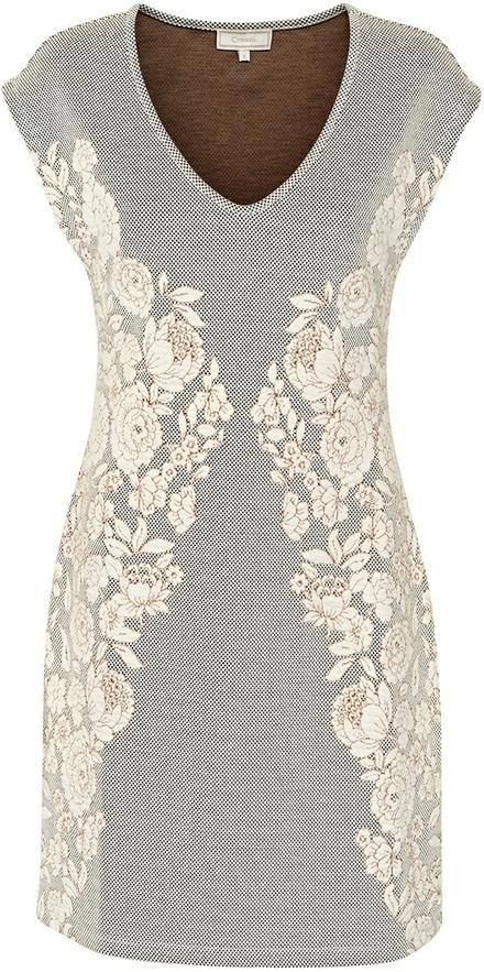 Best pris på Cream Blume kjole Se priser før kjøp i Prisguiden