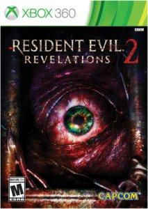 Resident Evil Revelations 2 til Xbox 360