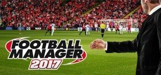 Football Manager 2017 til Mac