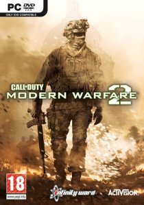Call of Duty: Modern Warfare 2 til PC