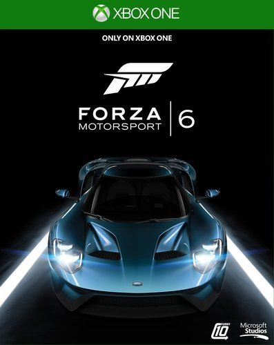 Forza Motorsport  6 til Xbox One