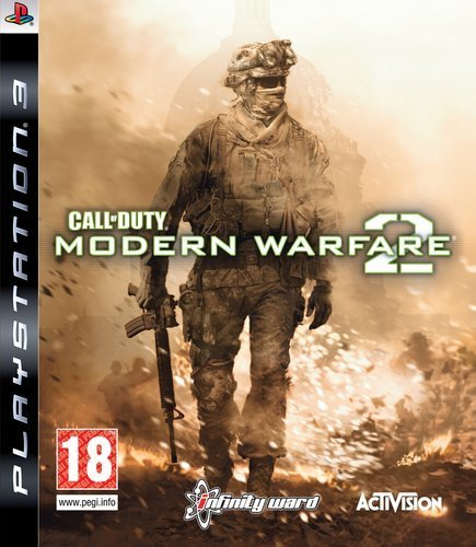 Infinity Ward Call of Duty: Modern Warfare 2