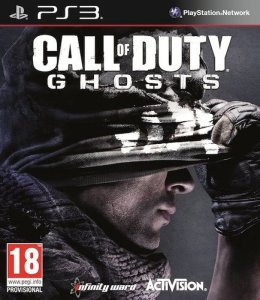 Call of Duty: Ghosts til PlayStation 3