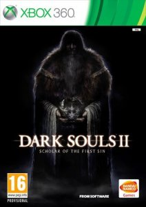 Dark Souls II: Scholar of the First Sin til Xbox 360