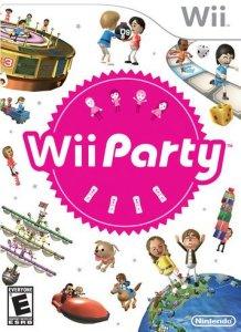 Wii Party til Wii