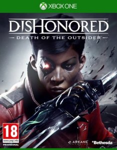 Dishonored: Death of the Outsider til Xbox One