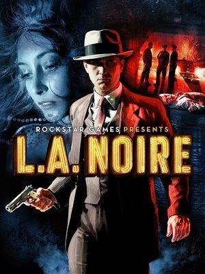 Team Bondi L.A. Noire