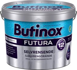 Butinox Futura Selvrensende (9 liter)