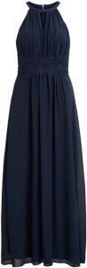Milina Halterneck Dress