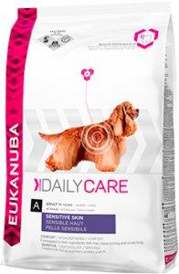 Eukanuba Daily Care Sensitive Skin 12 kg