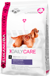 Eukanuba Daily Care Sensitive Skin 2,3 kg