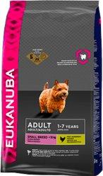 Eukanuba Adult Maintenance Small Breed 15 kg