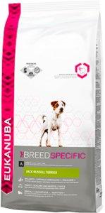 Eukanuba Adult Jack Russell Terrier 2 kg