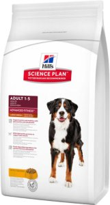Hill's Science Plan Dog Adult Advanced Fitness Large 18 kg