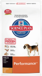 Hill's Science Plan Dog Adult Performance 12 kg