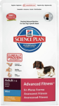 Hill's Science Plan Dog Adult Advanced Fitness Mini 2,5 kg