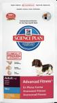 Hill's Science Plan Dog Adult Advanced Fitness Mini 7 kg