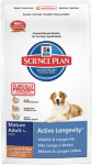 Hill's Science Plan Dog Mature Adult 7+ Medium 12 kg