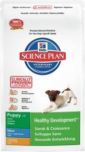 Hill's Science Plan Puppy Healthy Development Mini 3 kg
