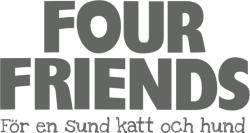 FourFriends logo