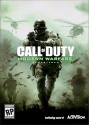 Infinity Ward Call of Duty: Modern Warfare Remastered