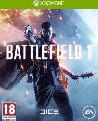 Digital Illusions Battlefield 1
