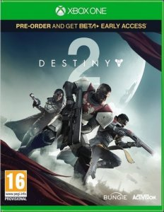 Destiny 2 til Xbox One