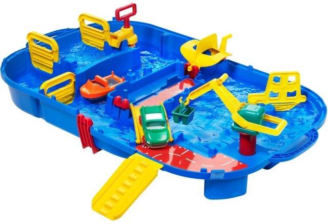 AquaPlay Aqualand