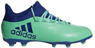 Adidas X 17.1 FG/AG (Junior)