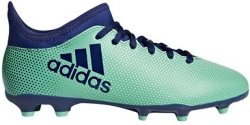 Adidas X 17.3 FG/AG (Junior)