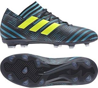 ec9243dc Best pris på Adidas Nemeziz 17.1 FG/AG (Junior) - Se priser før kjøp ...