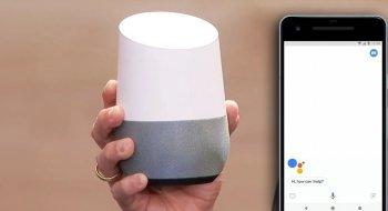 Google bekrefter: Assistant på norsk er rett rundt hjørnet, og deretter kommer Home