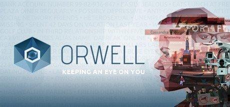 Orwell til PC