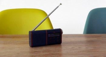Test: POP Travel Radio Sporty