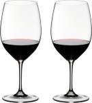 Riedel Vinum Cabernet Sauvignon/Merlot 61cl 2 stk