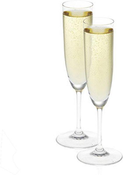 Riedel Vinum Champagne 16cl 2 stk