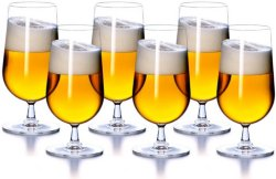Rosendahl Grand Cru ølglass 6 stk