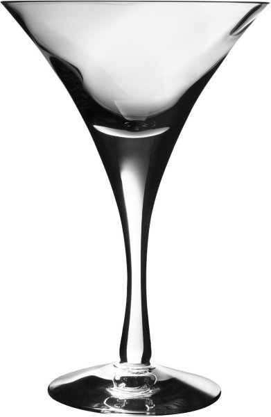 Kosta Boda Château martini 15cl