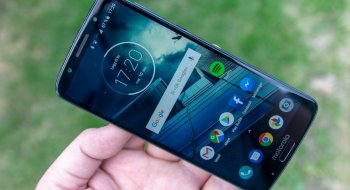 Test: Motorola Moto G6 Plus