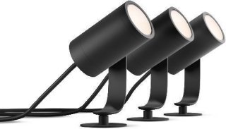 Philips Hue Outdoor Lily Spot Base Kit Color