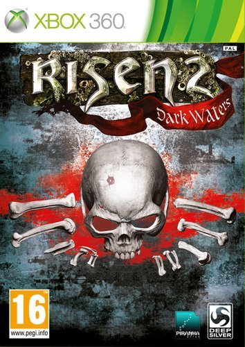 Risen 2: Dark Waters til Xbox 360