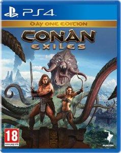 Conan Exiles til Playstation 4