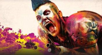 Rage 2 utvikles av Mad Max- og Just Cause-studioet