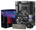 Intel Oppgraderingspakke OPP8700K