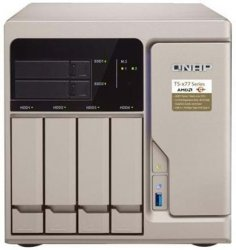 Qnap NAS TS-677-1600-8G
