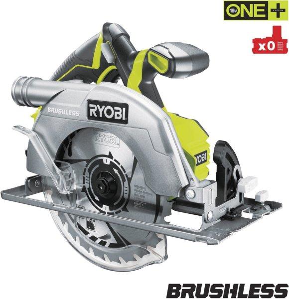 Ryobi One+ R18CS7-0 (uten batteri)